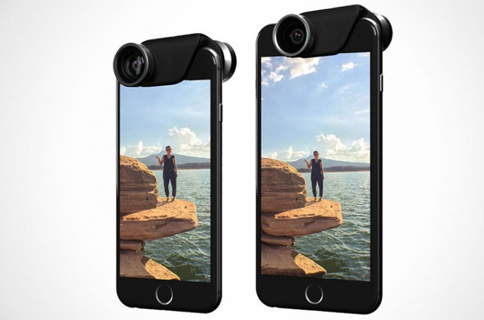 Olloclip lanza nuevo 4 en 1 para iPhone 6 y 6 Plus