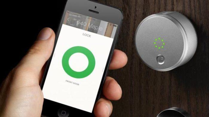 4 cerraduras inteligentes para usar con tu iPhone