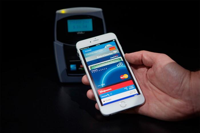 4 consejos de seguridad para Apple Pay