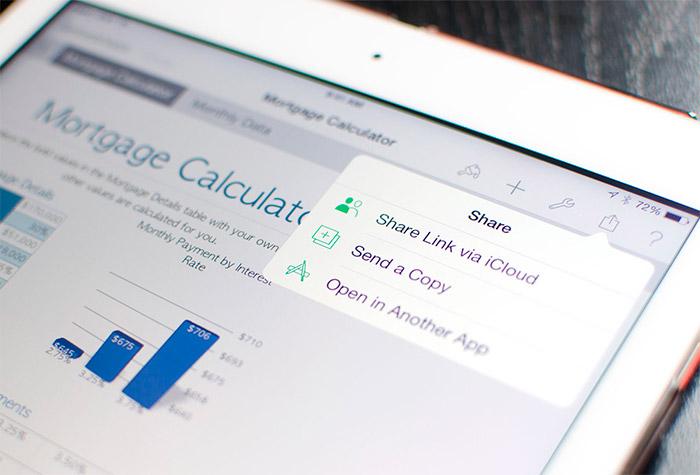 500MB más para tu iPad