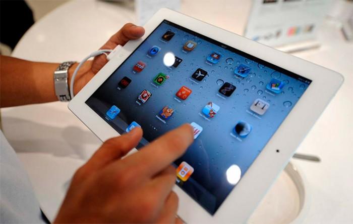 500MB más para tu iPad con iOS 8.1.1