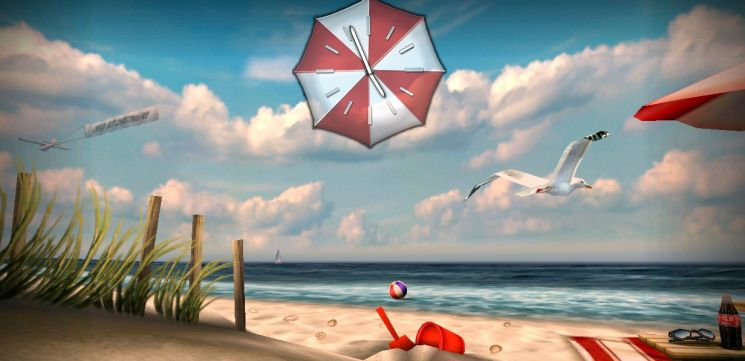 8 apps imprescindibles para ir a la playa