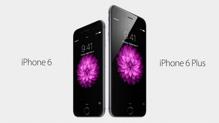 Análisis del iPhone 6