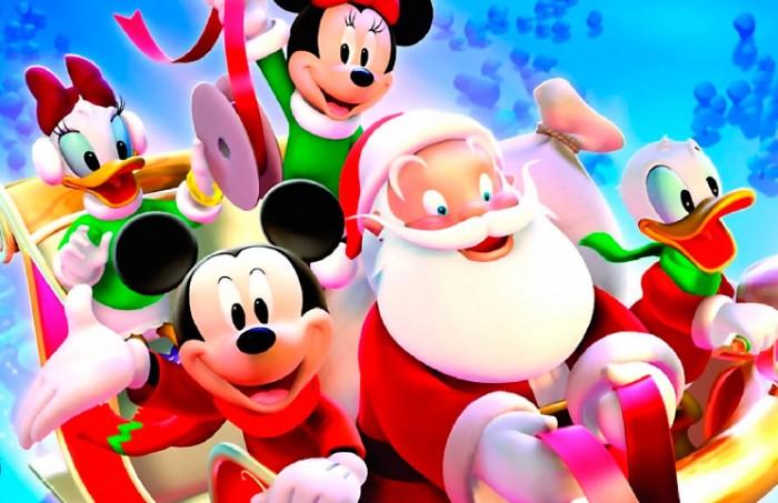 Aplicaciones de Navidad para niños