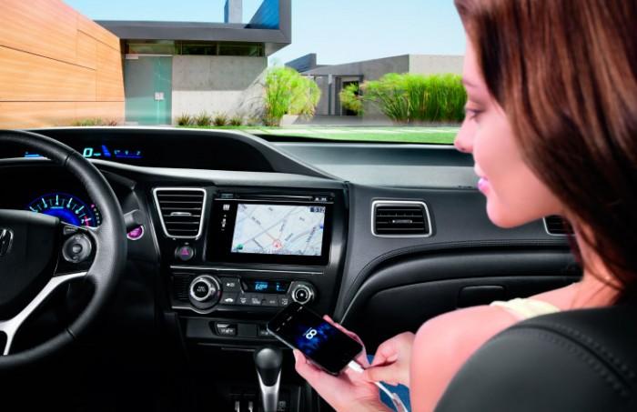 Aplicaciones para aparcar con tu iPhone