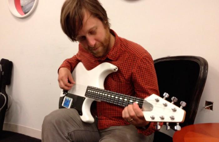 Aplicaciones para aprender un instrumento musical