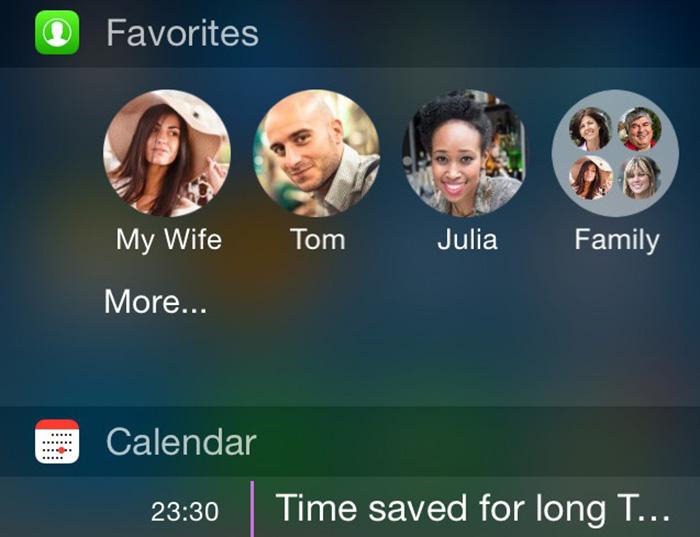 App-Favorites-Widget