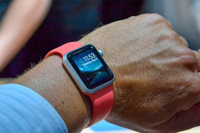Apple Watch especificaciones confirmadas