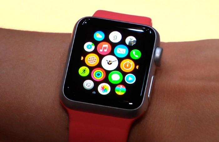 Apple Watch solo tiene autonomía para 2 horas