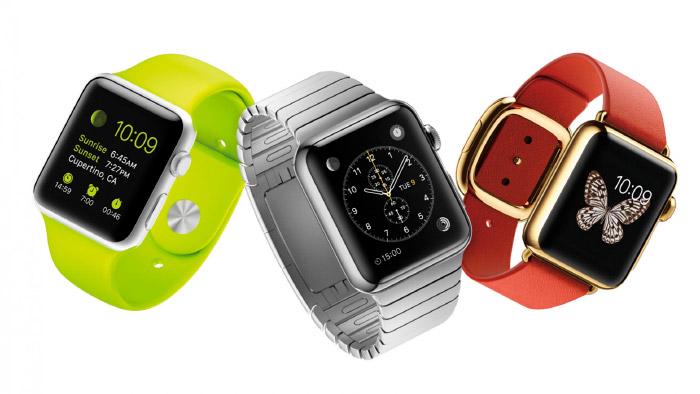 Autonomía para 2 horas del Apple Watch