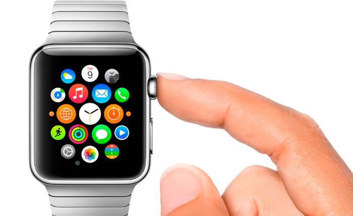 Autonomía del iWatch de Apple