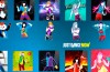 Baila con tu iPhone con Just Dance Now