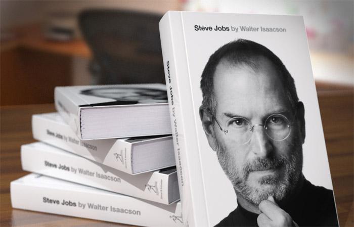 Biografia de Steve Jobs