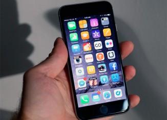 Bug detectado en los iPhone 6 Plus de 128 GB