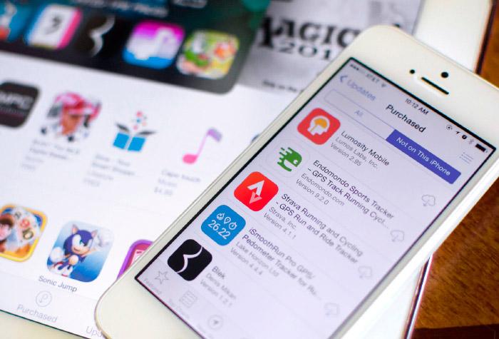 Cómo restaurar las aplicaciones eliminadas en iPhone