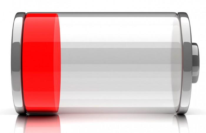 Cómo saber que apps consumen más batería en iOS 8