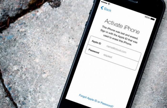 Cómo verificar que un iPhone no está bloqueado