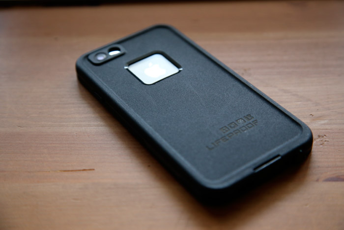 Carcasa para iPhone 6