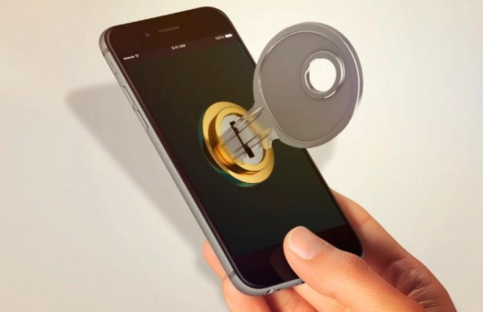 Como hacer tu iPhone más seguro