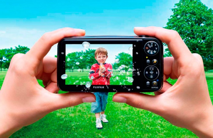 Como importar fotos desde una cámara al iPhone o al iPad
