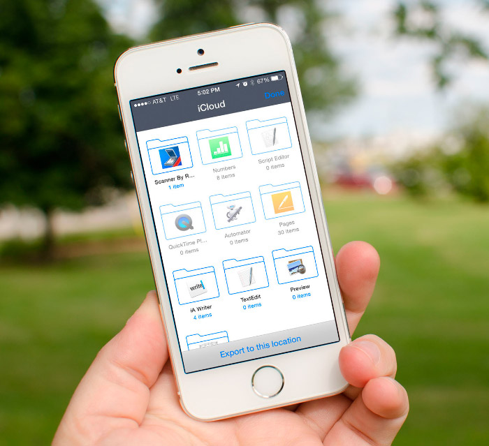 Como ver vídeos de iCloud en iPhone