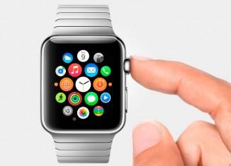 Cuándo saldrá a la venta el Apple Watch