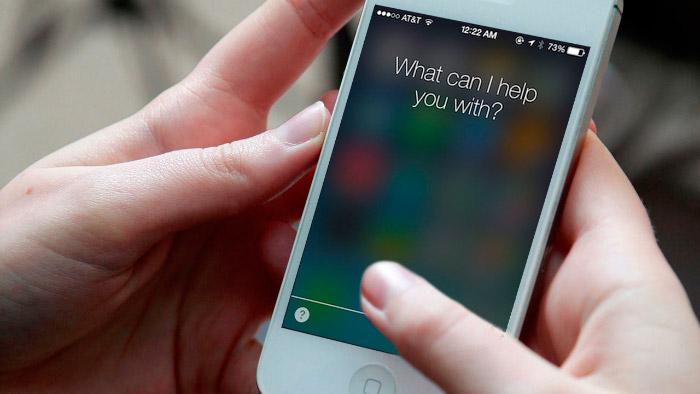 Desactiva Siri en la pantalla bloqueada