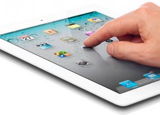 El iPad más utilizado actualmente te va a sorprender