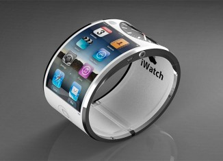 El iWatch de Apple costará 400 dólares