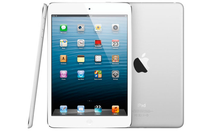 Especificaciones del iPad Mini 3