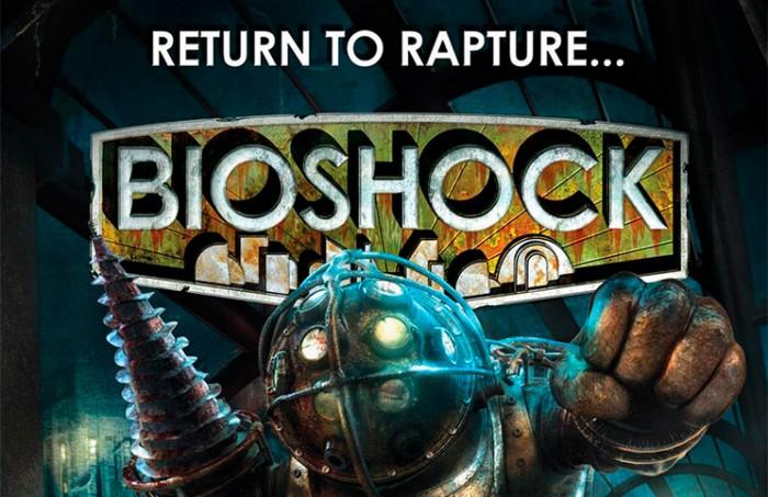 FPS Bioshock para iOS