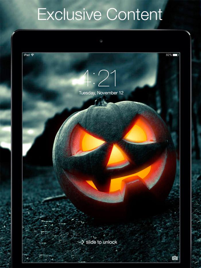 Halloween Wallpaper HQ
