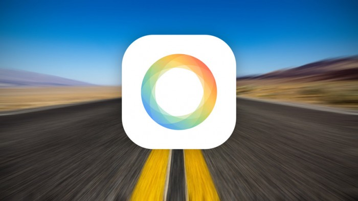 Hyperlapse para iPhone y iPad