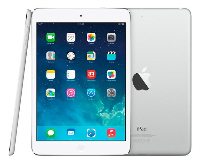 Impresiones del iPad Air 2