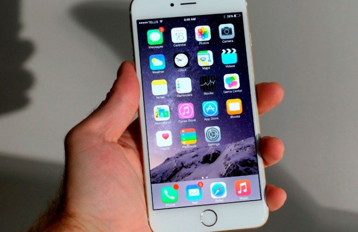 Las mejores apps para iPhone 6 y iPhone 6 Plus
