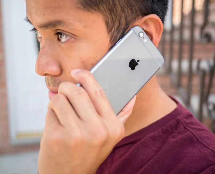 Llamar con número oculto desde iPhone