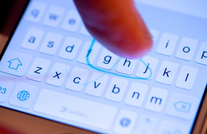 Manual para instalar un teclado de terceros en iOS 8