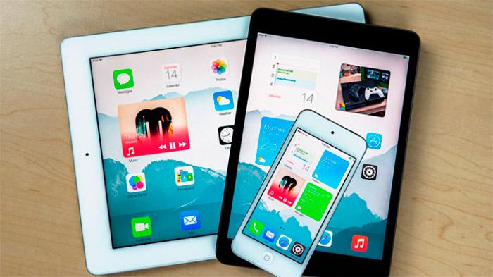 Mejorar el rendimiento con iOS 8