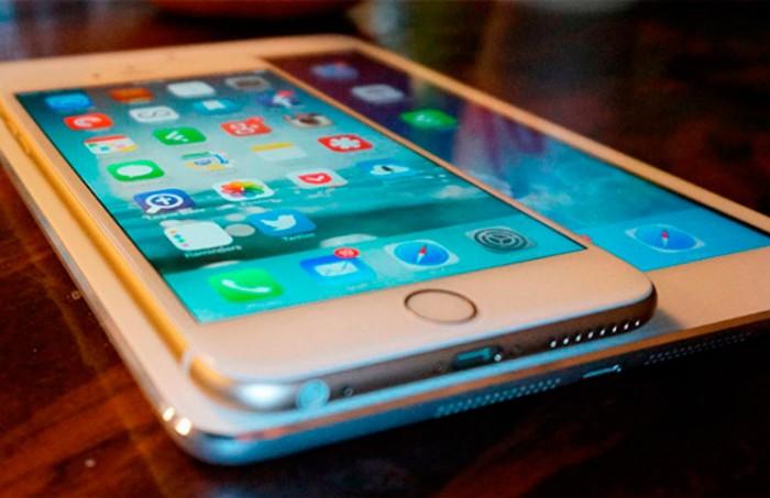 Mejorar el rendimiento del iPad 2 y iPhone 4s con iOS 8