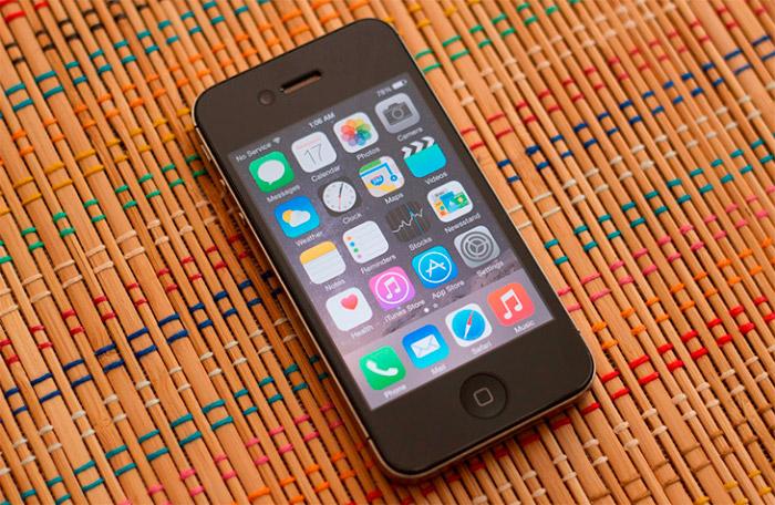 Mejorar el rendimiento del iPhone 4s  y iPad 2 con iOS 8