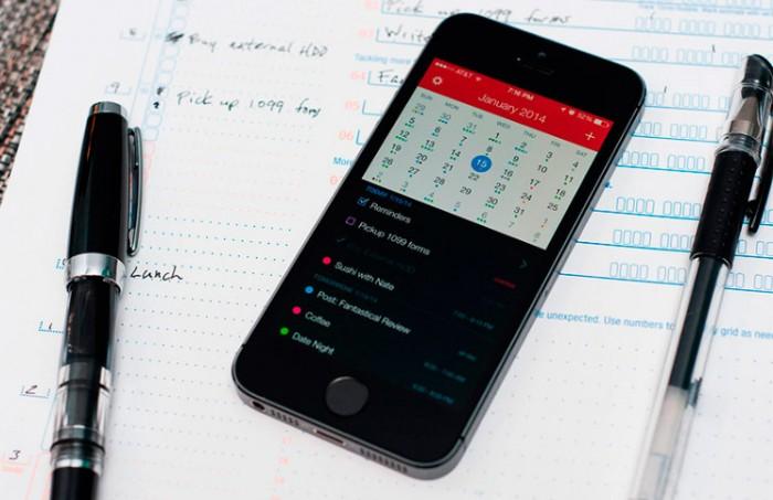Mejores gestores de tareas para iPhone y iPad