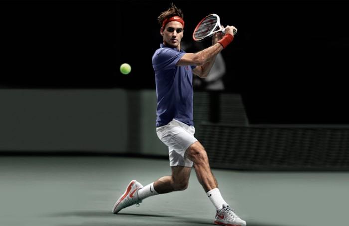 Nike Smart Tennis Sensor