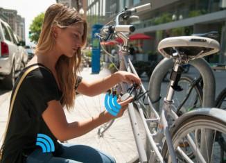 Noke, los primeros candados Bluetooth para nuestro iPhone