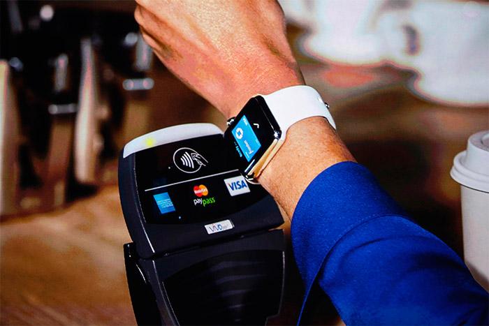 Pago diferente para cada tipo de compra con Apple Pay