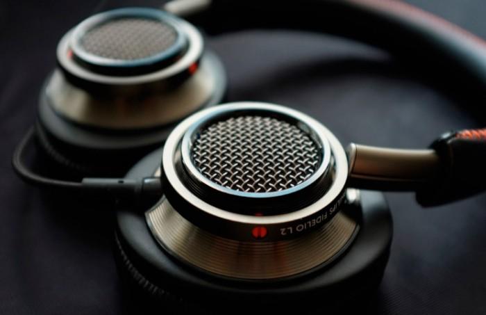 Philips lanza los Fidelio M2L, los primeros auriculares Lightning