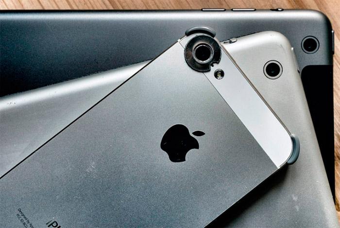 Posibilidades de iCloud Photos