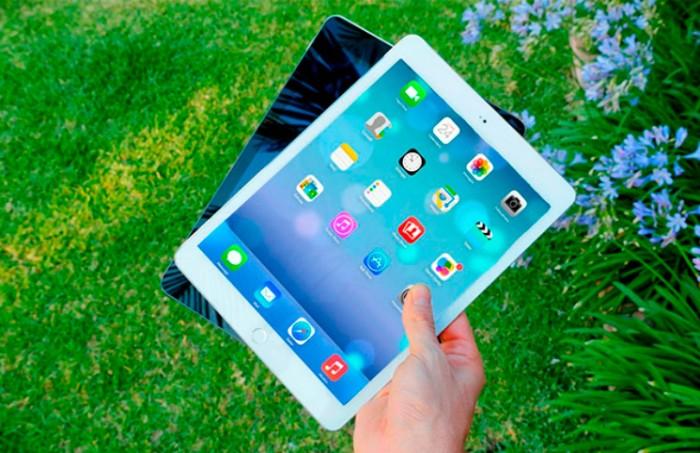 Primeras impresiones del iPad Air 2
