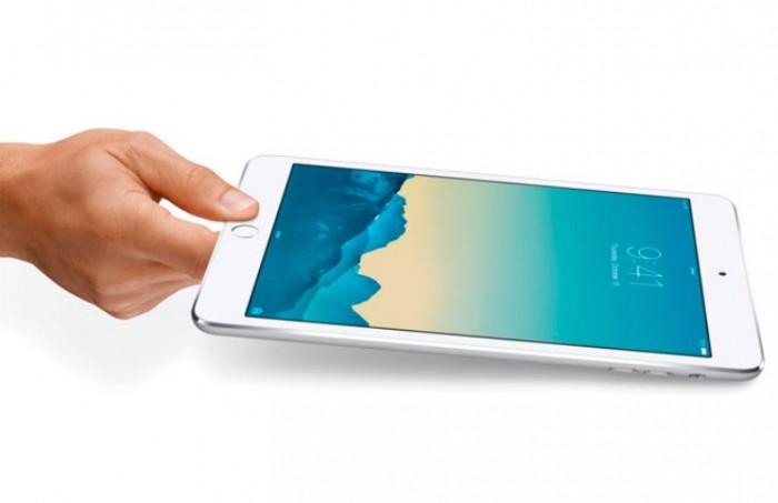 Primeras impresiones del iPad Mini 3