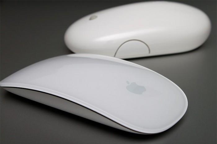 Ratón con escáner, Apple lo patenta