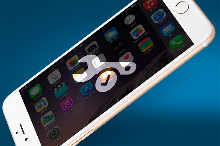 Realizar una copia de seguridad en iPhone